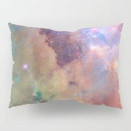 Celestial Sky Pillow Sham