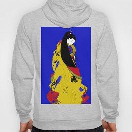 Woman  Hoody