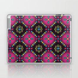 Mon Trésor (Pink) Laptop & iPad Skin