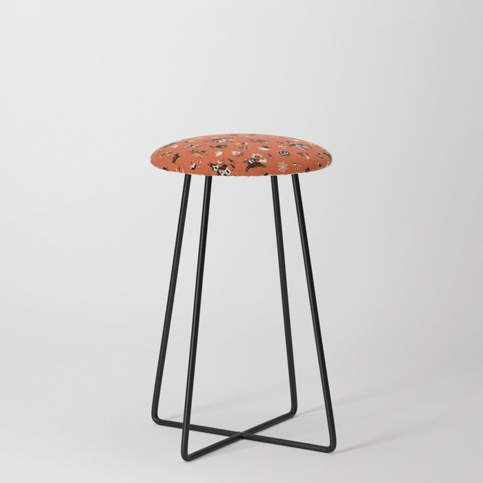 Lil Spookies Counter Stool