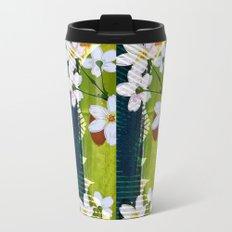 Cabsink16DesignerPatternATW Travel Mug