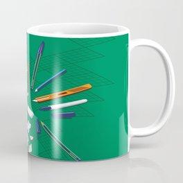 Crafty Coffee Mug