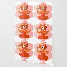 gan.eye.sha Wallpaper