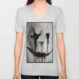 Ghoulsmear Unisex V-Neck