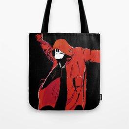CYPHER Tote Bag