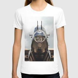 Face Front T-shirt
