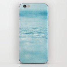 ocean 2237 iPhone & iPod Skin
