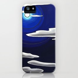 The Lesser Light iPhone Case