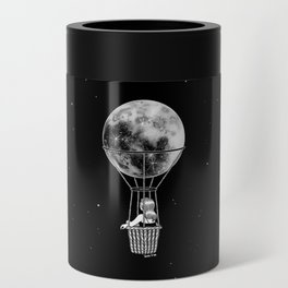 Night Flight Can Cooler