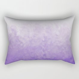 Lavender mist Rectangular Pillow