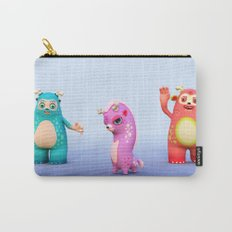 Woopee World Carry-All Pouch
