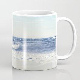 North Shore Beach Coffee Mug