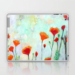 California Poppies Laptop & iPad Skin