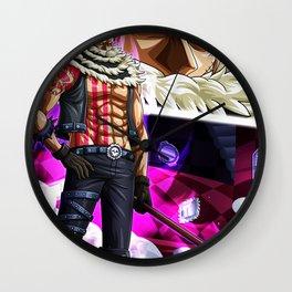Katakuri - One piece Wall Clock
