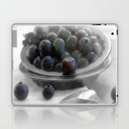 Fantastic blueberry pleasure Laptop & iPad Skin