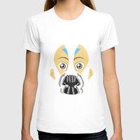 aang T-shirts featuring Baang by Cxameron