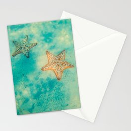 The star of the sea Stationery Cards