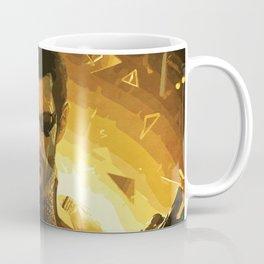 Jensen Coffee Mug