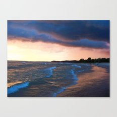 Surreal Canvas Print