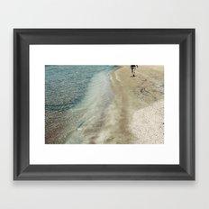 southwick 2 Framed Art Print