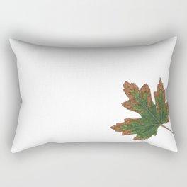 October Specimen Rectangular Pillow