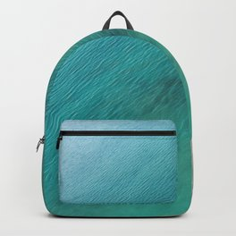 Sea | Summer Colours Backpack