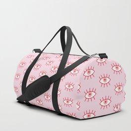 EYES VII Duffle Bag