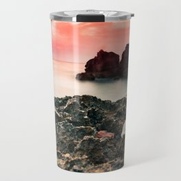 Ionian sea Travel Mug