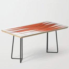 Waves 2 Coffee Table