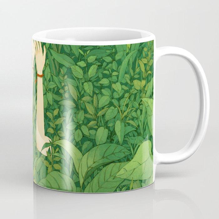 I wanna love u now Coffee Mug