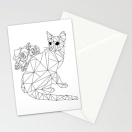 It's Got To Be Purrrfect Stationery Cards