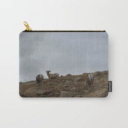 Patriarch of the Rubble Carry-All Pouch