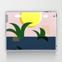 A Beautiful Morning Laptop & iPad Skin