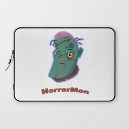 HorrorMon Zombie Laptop Sleeve