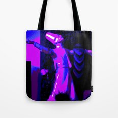 Midnight Dervish Tote Bag