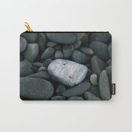 Pt. Reyes Rocks Carry-All Pouch
