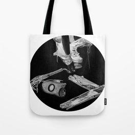 Fetish Cyamese Tote Bag