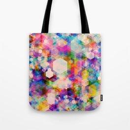 Bitmap Tote Bag