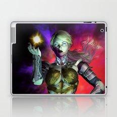 The Force of Light Laptop & iPad Skin