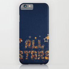 All Stars Slim Case iPhone 6s