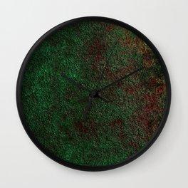RareEarth 08 Wall Clock