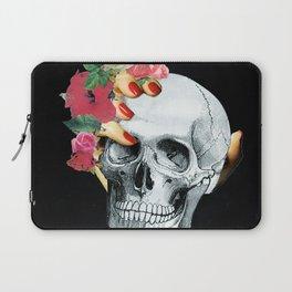 Skull Crusher Laptop Sleeve