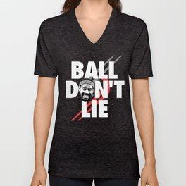 Ball Don't Lie Unisex V-Neck