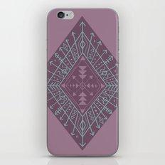Gypsy Compass iPhone & iPod Skin