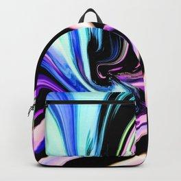 """""""Pastel Nightlife"""" Backpack"""
