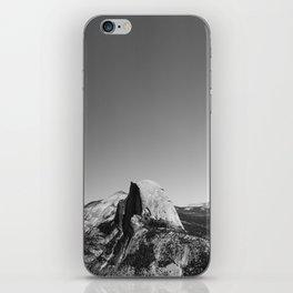 Glacier Point, Yosemite National Park iPhone Skin