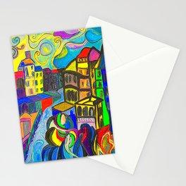 The Wave   #Society6   #decor   #buyart Stationery Cards