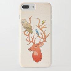 Antlers Slim Case iPhone 7 Plus