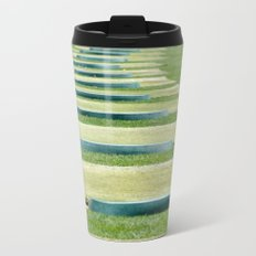 Golf Metal Travel Mug