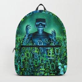 Virtual Dawn Backpack